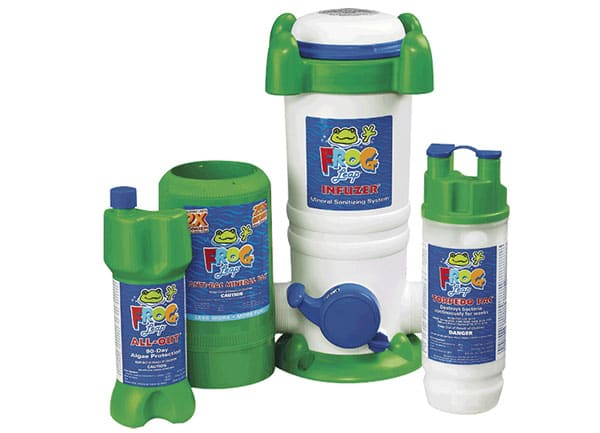 Frog Leap 174 Frog Products