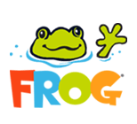 Frog Products Logo